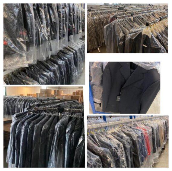 80000 abbigliamento